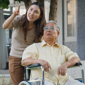 Alzheimer's Home Care Services Bloomington MN