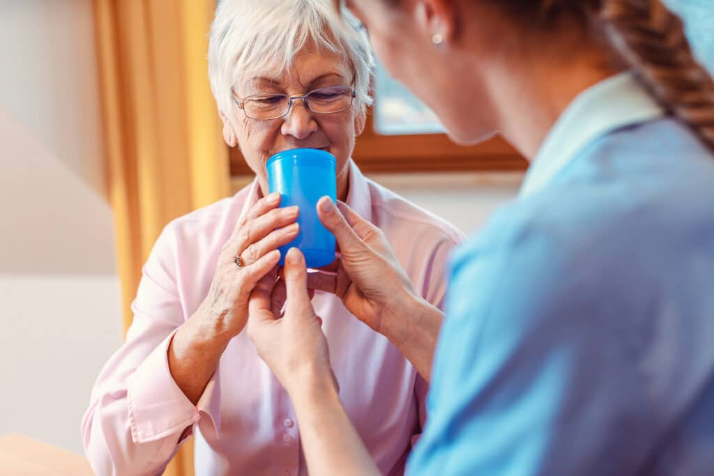 Senior Home Care and Personal Care in Bloomington MN