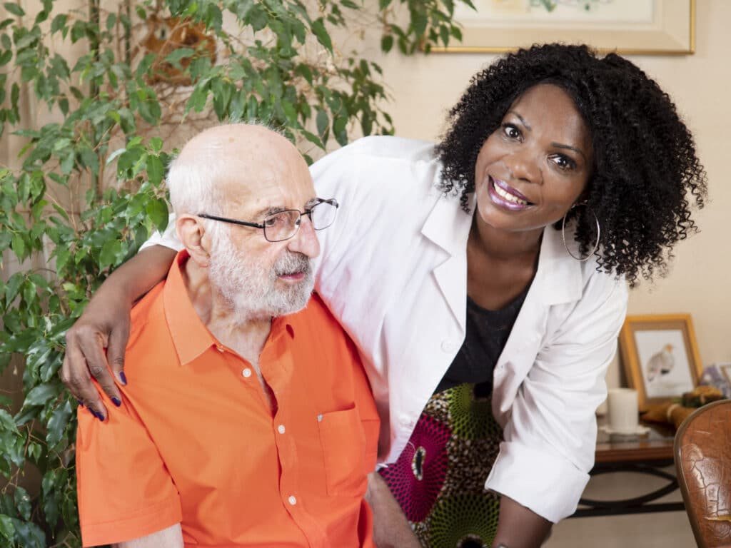 Private Duty Home Care In Bloomington MN