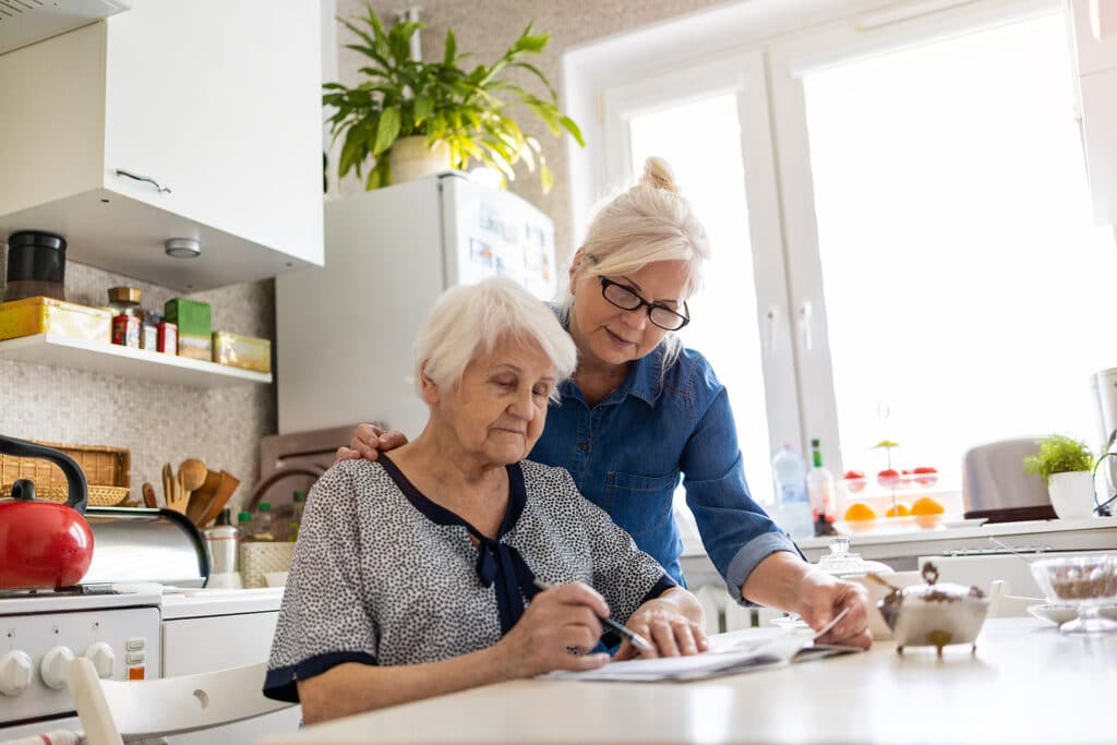24-Hour In-Home Care in Bloomington MN by Great Oak Senior Care