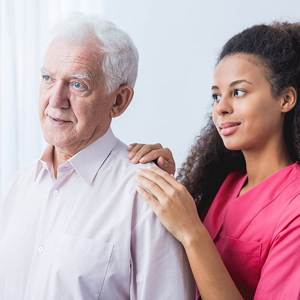Hospice and In-Home Cancer Care in Bloomington MN