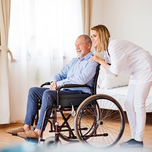 Hospital to Home Care in Bloomington
