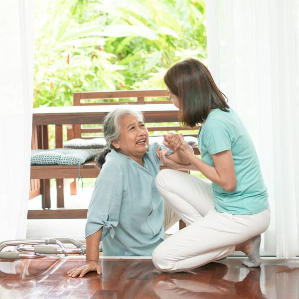 Fall Prevention for Seniors in Bloomington MN