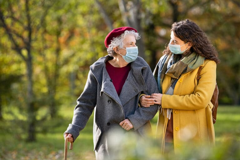 About Home Care Services in Apply Valley MN