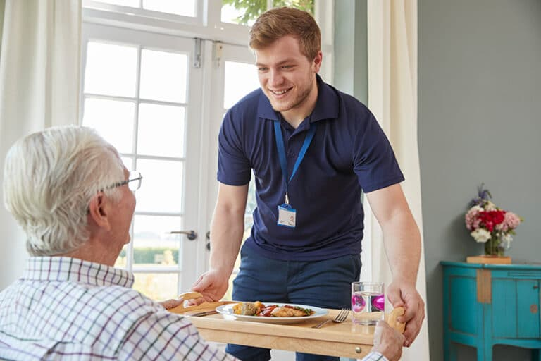 About Senior Home Care Services by Great Oak Senior Care Bloomington MN